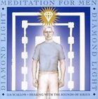 Diamond Light Meditation for Men 9780975040836 by Lia Scallon CD