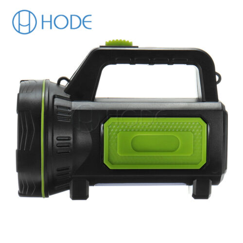 LED Rechargeable Work Light Hand Torch 135000LM Candle Security Lamp UK