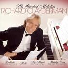 His Greatest Melodies von Richard Clayderman (2012)
