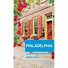 Moon Philadelphia: Including Pennsylvania Dutch Country by Karrie Gavin (Paperback, 2014)