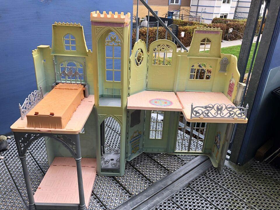 Dukkehus, Barbie dukkehus