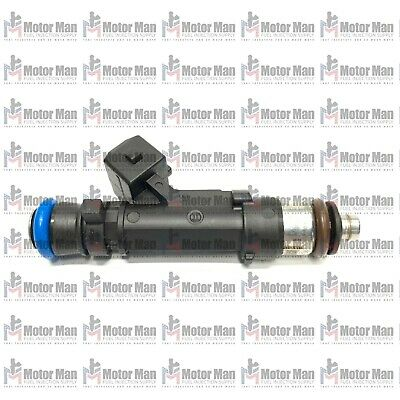 Set 4 Fuel Injector OEM BOSCH for 12-16 Chevy Sonic Trax Cruze Buick Encore 1.4L