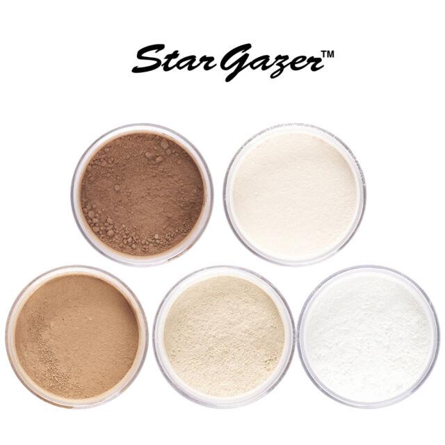 Stargazer Maquillaje en Polvo Base