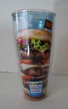 cf48a043ca311 item 4 Tervis Tumbler Company 24 oz BBQ Triple Cheeseburger Tumbler (No Lid)  -Tervis Tumbler Company 24 oz BBQ Triple Cheeseburger Tumbler (No Lid)