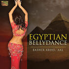 Egyptian Bellydance by Bashir Abdel 'Aal (CD, 2008, Arc Music)