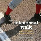 Intentional Walk: More Devotions for Baseball Fans by Judson Press (Paperback / softback, 2009)