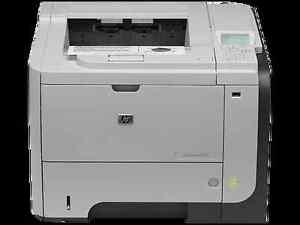HP-LaserJet-P3015DN-P3015-Duplex-Network-A4-USB-Mono-Desktop-Printer-Warranty