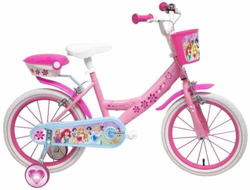 Bicicletta bici per bambina Princess originale Disney