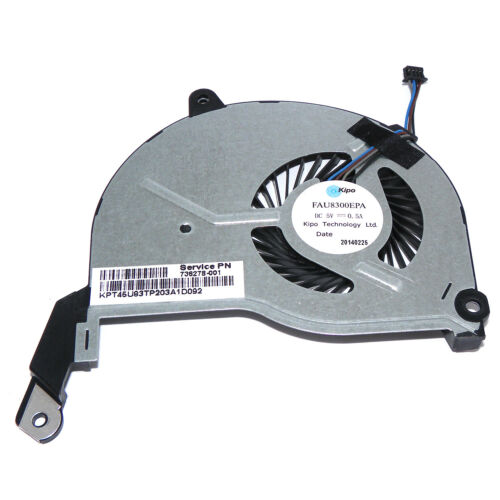 736218-001 732068-001 736278-001 CPU Cooling Fan For HP Pavilion 15-F 14-N 15-N