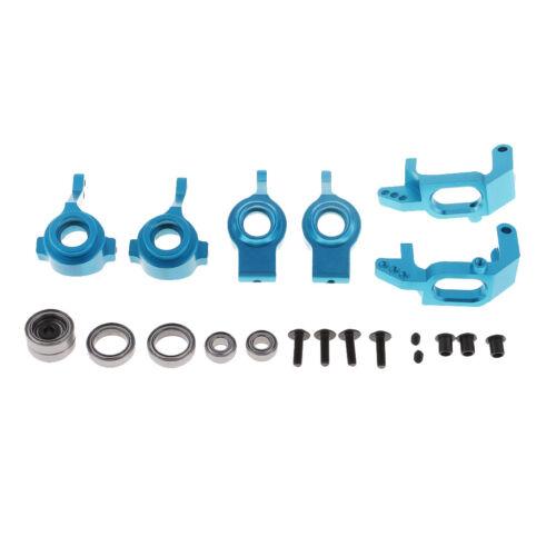 1//10 RC Car Model Repair Kits for HSP Redcat Volcano EPX Hub//Steering Parts