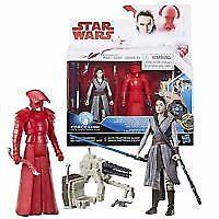 Star Wars Rey (Jedi training)- Elite Praetorian Guard