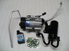 A/C Compressor-ST UAC CO 10902C