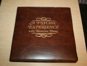 A-PSYCHIC-EXPERIENCE-WITH-BEVERLEE-DEAN-FORTUNE-TELLING-GAME-TAROT-1977-RARE