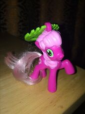 My Little Pony Friendship is Magic Cheerilee McDonalds 2012 w/Comb Buy 3 Get 4th