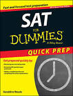 SAT For Dummies: 2015 by Ron Woldoff, Geraldine Woods (Paperback, 2015)