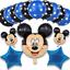 DISNEY-Mickey-Mouse-Compleanno-Palloncini-Stagnola-Lattice-Party-Decorazioni-di-genere-rivelare miniatura 15