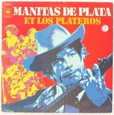 Manitas De Plata Et los Plateros   Manitas De Plata Et los Plateros  Vinyl Recor