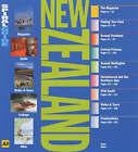 New Zealand by Mavis Airey, Veronika Meduna (Spiral bound, 2002)