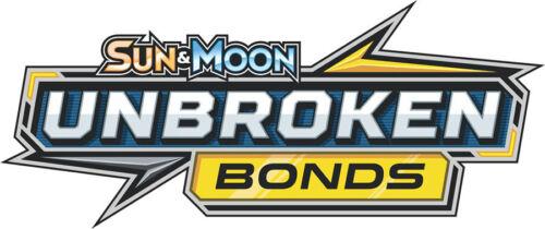 4x Aromatisse 142//214 Rare Pokemon Unbroken Bonds