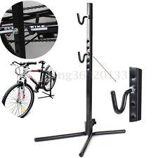Supporto Sostegno Porta Bici Bicicletta Regolabile Lavoro Riparazione stand bike