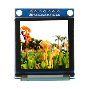 1-5inch-OLED-Color-Graphic-128-128-Display-Module-SSD1351-SSD135-For-Arduino-DH