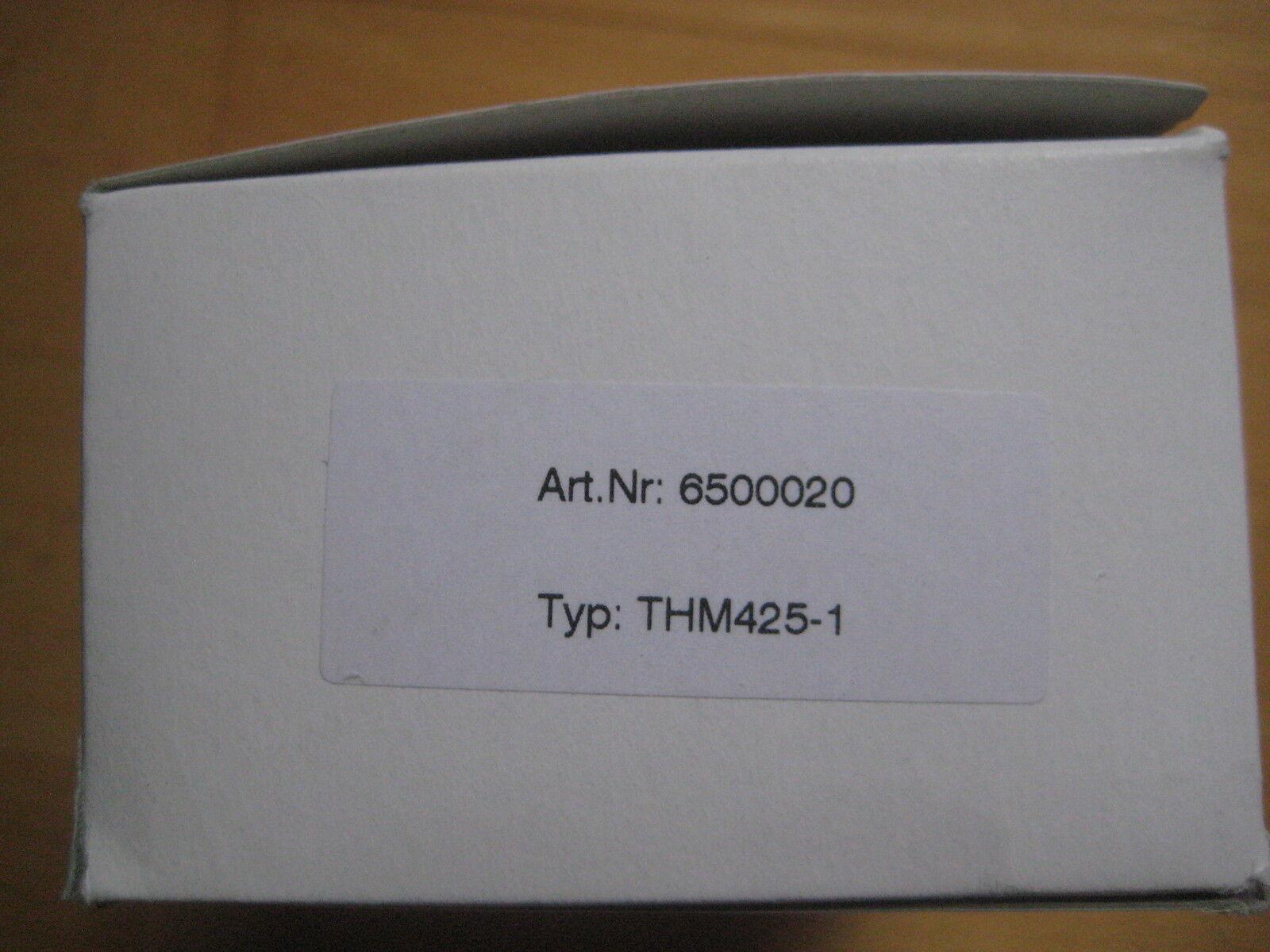 Haftmagnet THM 425-1 von Hekatron
