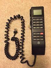 Mercedes W124 W210 W140 1990-2000 Genuine OEM Telephone.
