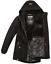 Weeds-senores-chaqueta-invierno-larga-chaqueta-Parka-abrigo-forro-calido-manakaa miniatura 3
