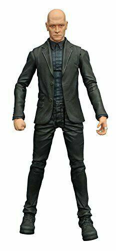 Gotham FEB168648 Select Series 3 Victor Zsasz Action Figure