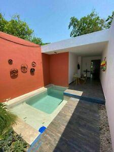 ¡¡VENTA!! Hermosa casa  en el centro de Mérida.