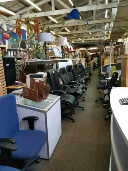 Affordable Office Factory Shop 40 Black Friday Sale On All Office Chairs Office Furniture Salt River Gumtree Classifieds South Africa 727082270