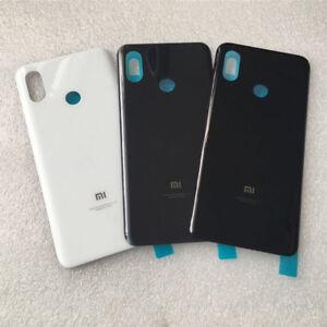 online store e2392 89322 Подробные сведения о Для Xiaomi Mi 8 оригинальный аккумулятор обратно чехол  корпус ...