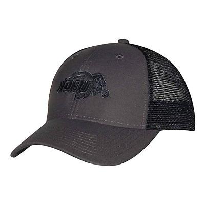 NCAA North Dakota State Adult Unisex Sideline Mesh Cap   Adjustable