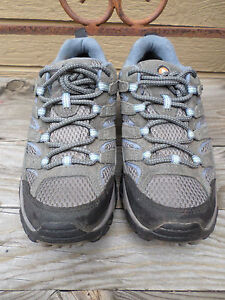 online sale purchase cheap newest style Merrell Granite Suede/Mesh Select Dry-Vibram Hiking Shoes ...
