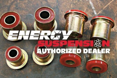 For Mazda Miata 90-05 Energy Suspension Rear Differential Carrier Bushing Set