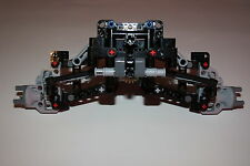 Lego Technic Independent Suspension, Dual Shock, Portal Axle, Front Differential