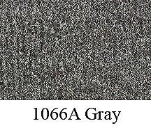 No Console Strip 1964-1966 Plymouth Barracuda Carpet Loop Passenger Area 4spd