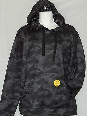 NEW Everlast Sports Boxing Hoodie Hooded Sweatshirt Jacket MMA Mens Size S M L