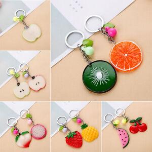 Fruit-Keychain-Fashion-Cute-Pendant-Keyrings-Key-Chain-Holder-Jewelry-Gifts