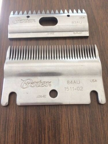 Clipper Blade Professional Clipper Blade Sharpening Service for Large Blades