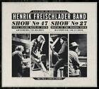 Live in concerts (Show No.47/ von Henrik Freischlader (2013)