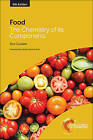 Food: The Chemistry of its Components by Tom P. Coultate (Paperback, 2015)