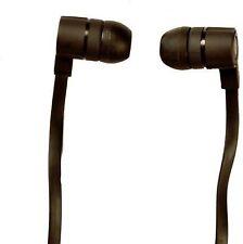 UBON UH-697 9mm Super Bass Punch Universal in ear Headphones [Black Color]