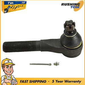 1 Fit Jeep Cherokee Comanche Wrangler Front Steering Tie Rod End At Pitman Arm