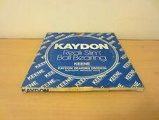 Kaydon Kc065xp0 Open Reali Slim Bearing Type X Four Point Contact