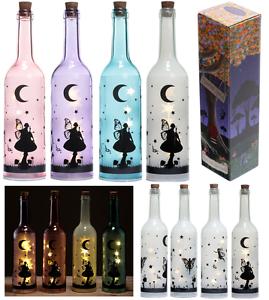 Led Fairy Dream Light Bottle Light Up Room Decoration Bottle Gift