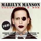 CD Collectors Box von Marilyn Manson (2012)