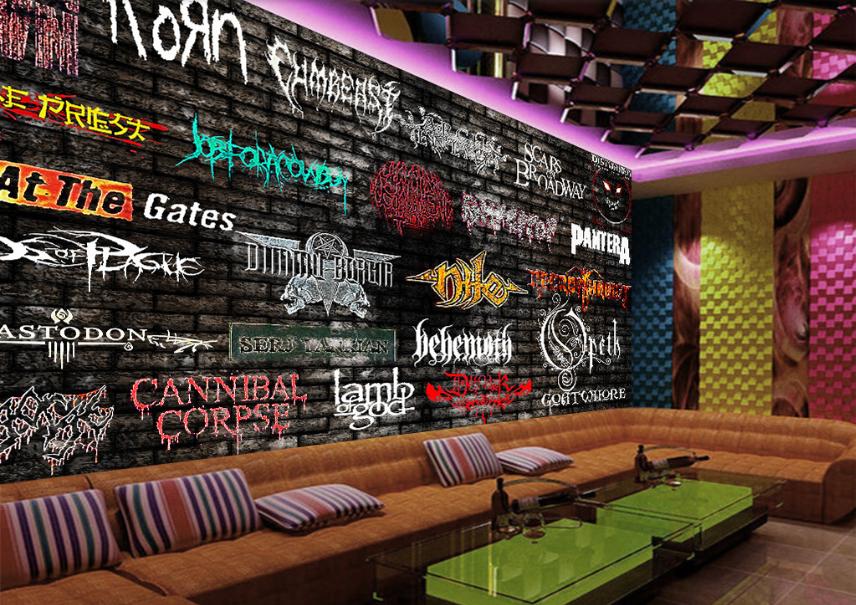 3D  Sprachbriefe Länder 93 Tapete Wandgemälde Tapete Tapeten Bild Familie DE