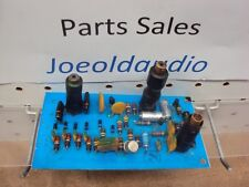 Sherwood S-8600 Original A031R13-0A Circuit Board. Tested Sold for Parts/Repair
