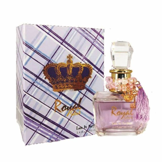 Royal Select e100ml Eau de Perfume Cheap   Chic Pour Femme Valentine Gift  Set bab0c54540d0